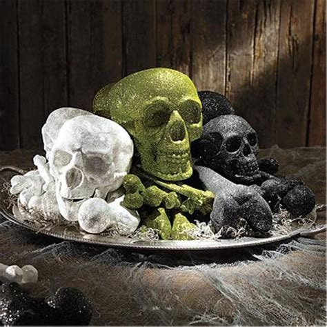 picture of hallowen centerpiece ideas