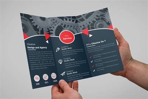 Free Tri Fold Brochure Template Downloads 2 by Free Tri Fold Brochure Templates Free Psd