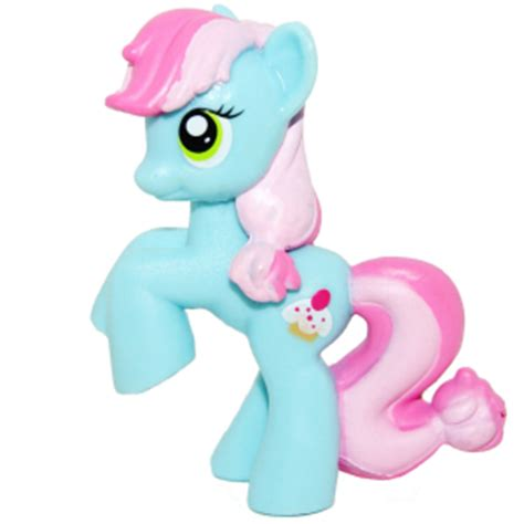 My Pony Blue N Pink g4 my pony sweetie blue friendship is magic