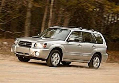 download car manuals 2005 subaru forester electronic toll collection subaru forester 2003 2004 2005 service manual download manuals a