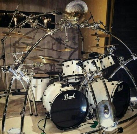 Rack Drum Pearl 17 best images about drumline percussion drummers