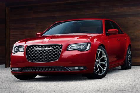 2015 Chrysler 300 Msrp by Used 2015 Chrysler 300 Sedan Pricing For Sale Edmunds