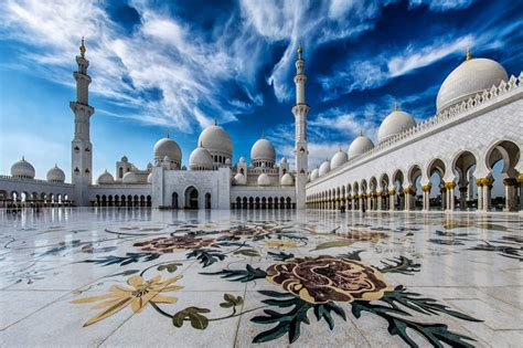 Moorish Architecture by Top 10 Islamic Architecture Places To See In Your Lifetime