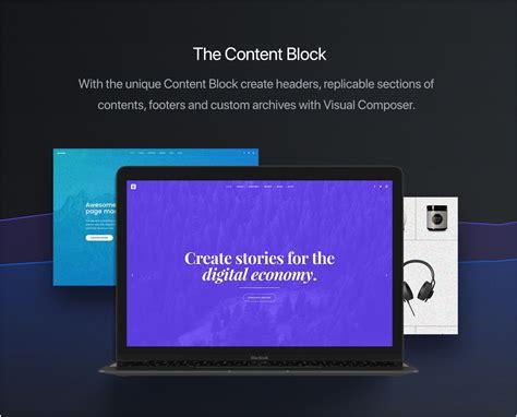 themeforest uncode uncode creative multiuse wordpress theme by undsgn