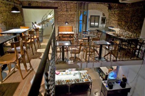 ristorante la dispensa roma nuove aperture roma spazio la dispensa la ciambella