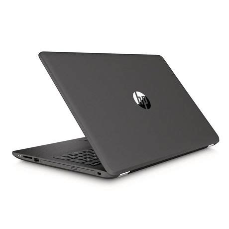 """hp 15 bw032wm 15.6"""" touch screen notebook with amd a12"""