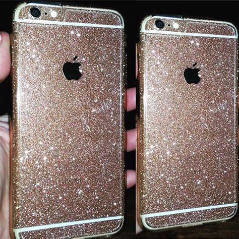Fuze Glitter For Iphone 6 glitter iphone skin sticker decal iphone 6 6s 6 plus 6 plus s iphone 5 5s