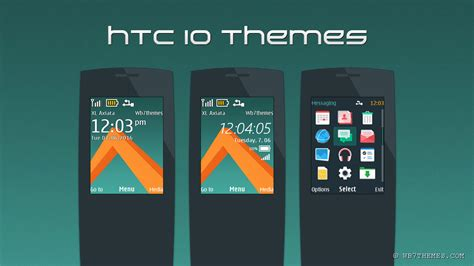 themes for mobile htc htc 10 theme x2 00 x2 02 240x320 s40 wb7themes