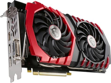 Ready Msi Geforce Gtx 1080 Ti Gaming X Trio black friday 2017 the best graphics card deals you can