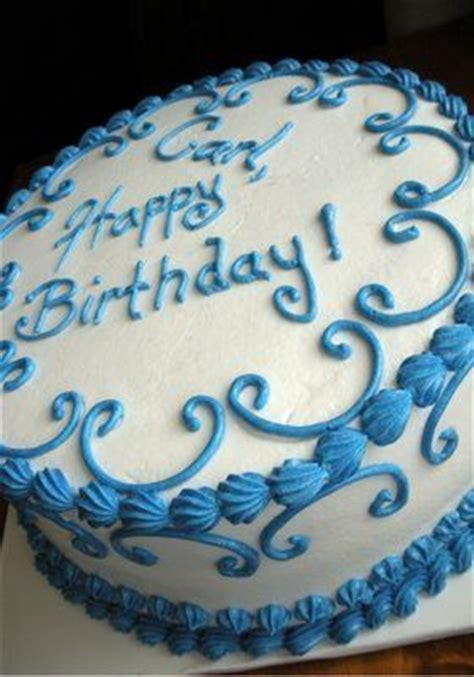Guys Birthday Cake Decorating Ideas by 25 Best Ideas About Birthday Cakes For On