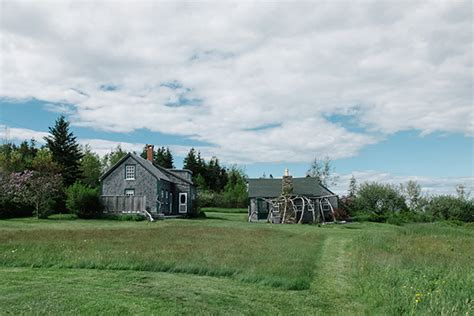 Driftwood Cottages Grand Manan by Grand Manan New Brunswick S Secret Island Smartertravel