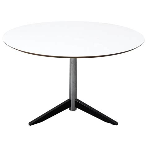 Spectrum Table L by Martin Visser Te06 T Spectrum White Dining Table At