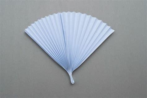 Handmade Fan - handmade fan crafts thriftyfun