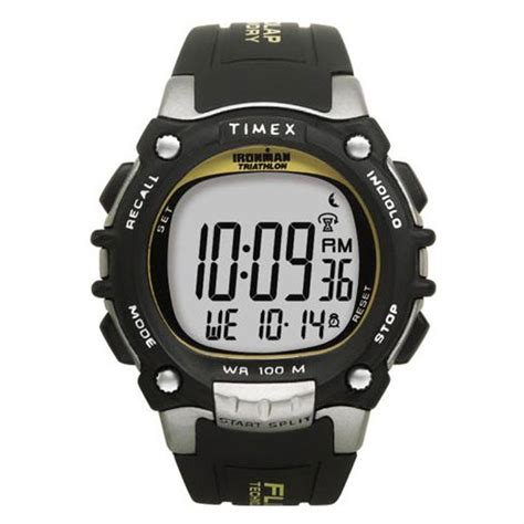 timex 174 t5e231 ironman triathlon 176225 watches at