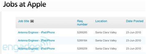 Apple Mba Internship Listings by Apple нанимает ремонтников антенны