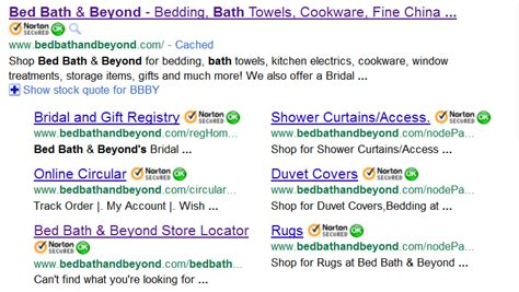 bed bath beyond website 5 seo myths you may want to know adam riemer marketing