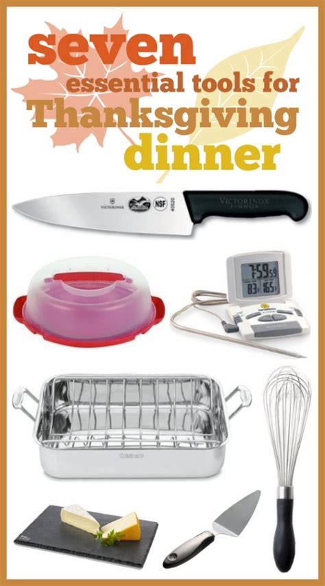 best kitchen tools top 7 kitchen tools for thanksgiving dinner frugal living nw