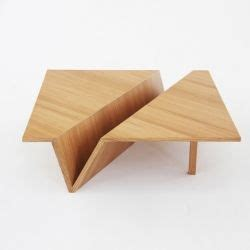 Origami Folding Furniture - best 25 origami table ideas on origami paper
