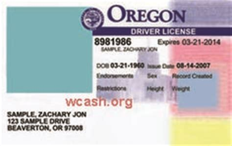oregon id card template 1000 images about driver license templates photoshop