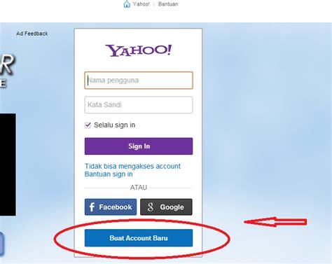 buat email yahoo susah sidakarya media 88 cara membuat email di yahoo indonesia