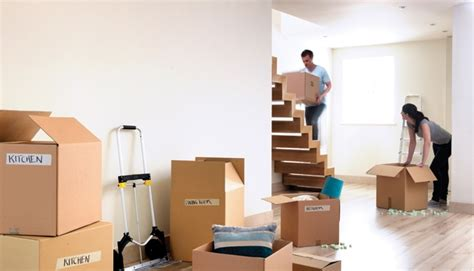 the ultimate moving house checklist property news