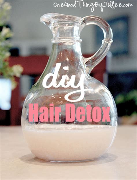 How To Detox Your Hair Naturally by Nature Hacks The Home Of Remedies