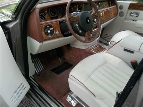 how many rolls royce in usa find used rolls royce phantom low many extras in