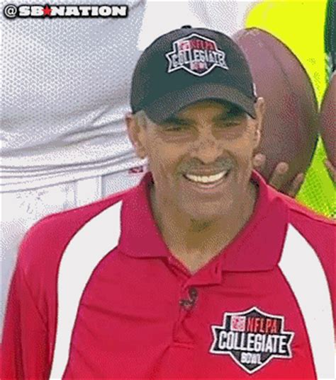 herm edwards predicted the buccaneers would make the super