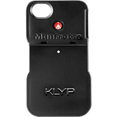 manfrotto klyp for iphone 4 4s b h photo