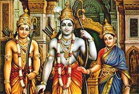 Imagenes Sensoriales Del Ramayana | biografia de valmiki