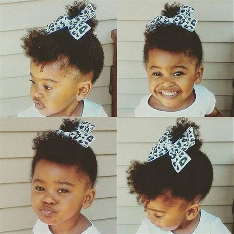 Black Baby Hairstyles by 20 Sweet Baby Hairstyles