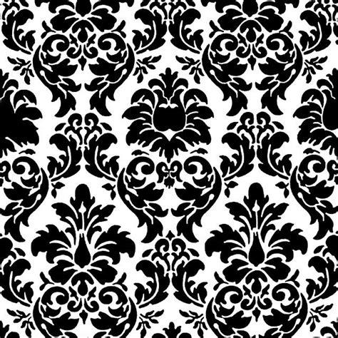 damask pattern font doodle craft freebie 1 gorgeous damask invitations