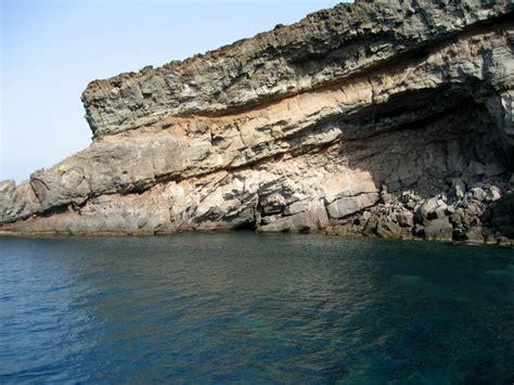 di pantelleria riserva naturale orientata isola di pantelleria l area