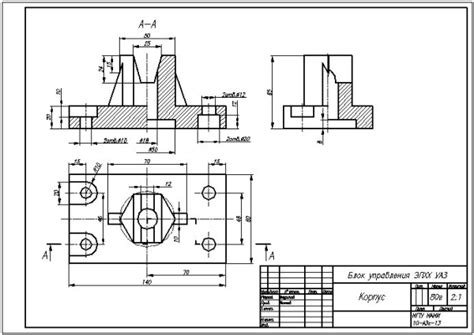 cad drafting basics
