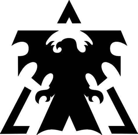 vector terran logo  elrondsmith  deviantart