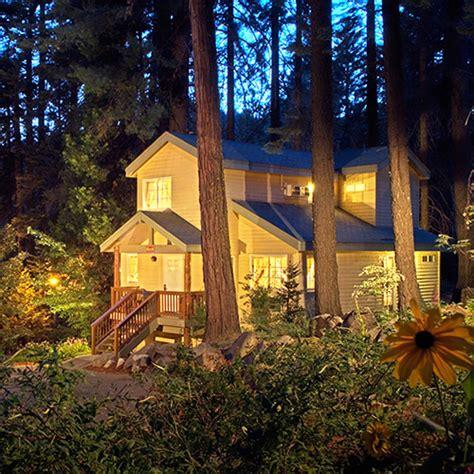 The Cottages At Tenaya Lodge by The Cottages At Tenaya Lodge Fish C Ca Aaa