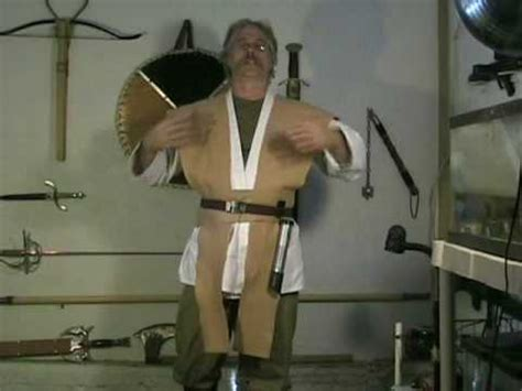tutorial jedi generation jedi costume tutorial how to make do everything