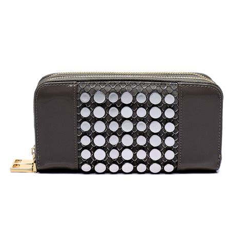 New Arrival K77281 Gray ms108w grey new arrivals fashion world