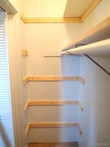 Ideas Design For Build Closet Shelves Concept Diy Custom Closet Shelving Tutorial Reality Daydream