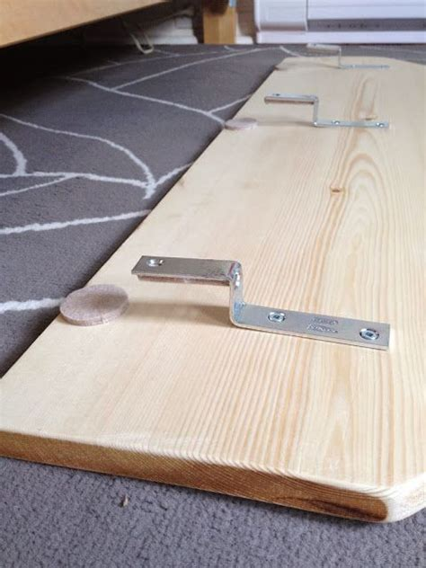 diy bunk bed rail woodworking projects plans