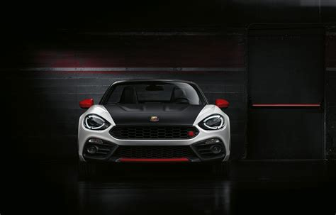 2017 fiat 124 spider abarth car wallpapers new hd wallpapers