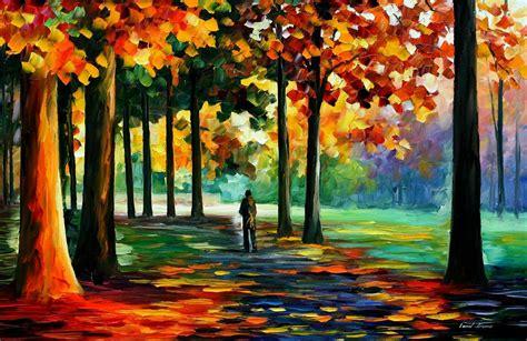 famous house painters leonid afremov oil on canvas palette knife buy original paintings art famous artist