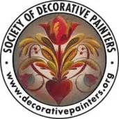 Society Of Decorative Painters by Turn Of The Century Wood Products Unpainted Unfinished