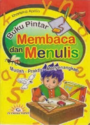 Membaca Menulis Berbicara Tiga Buku Lengkap buku pintar membaca dan menulis toko buku murah lengkap support penerbit indonesia