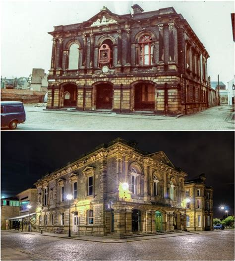 caroline poh a bustling country town in south australia south shields then and now images of the town s past