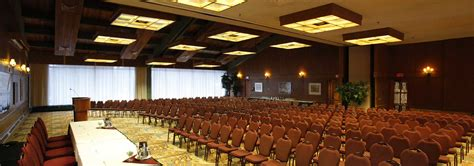 meeting rooms banff park lodge resort hotel and