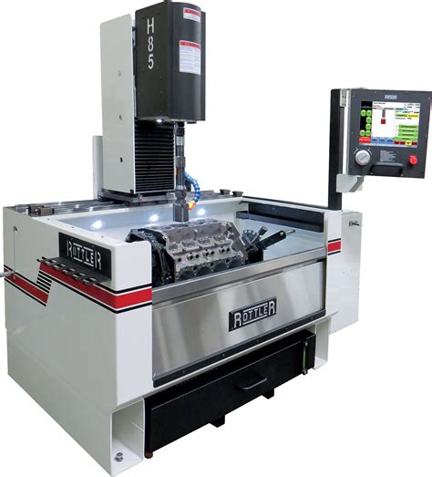 machine for sale rottler h85a cnc automatic vertical honing machine