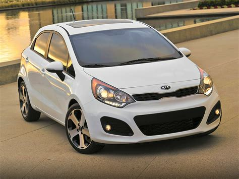 kia cars 2015 kia rio price photos reviews features