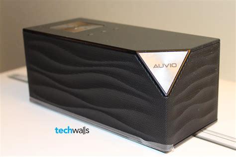 Bluetooth Speaker Clean Sound Premium Quality auvio bluetooth portable speaker review