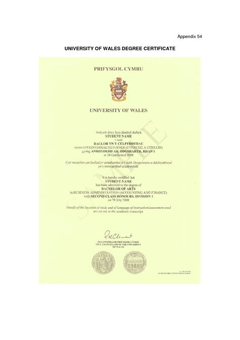college certificate template templates franklinfire co